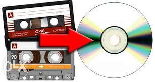 Transfer-caseta-pe-CD