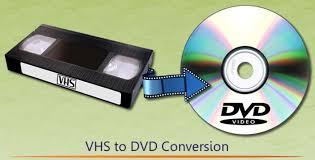 Transfer-casete-VHS-pe-DVD